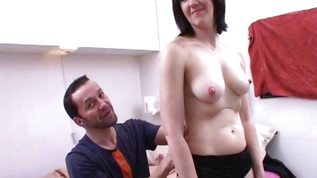 Sexy Andriana fascino un anziano video porno donne anziani nonno